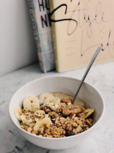 cereales siguen siendo parte de nuestro desayuno