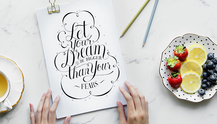August is here - Weekly inspiration dose