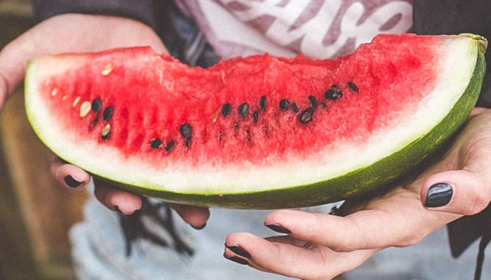 La sandia y sus beneficios nutricionales