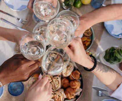mejor vino para brunch